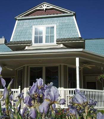The 1897 Iron Gate Inn Bed And Breakfast photos Exterior Hotel information