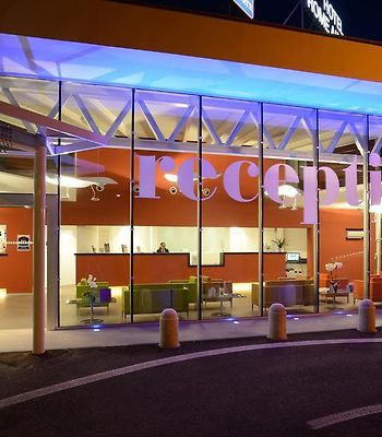Best Western Hotel Rome Airport photos Exterior Hotel information