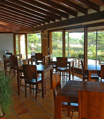 Agroturismo Ses Arenes photos Exterior Hotel information