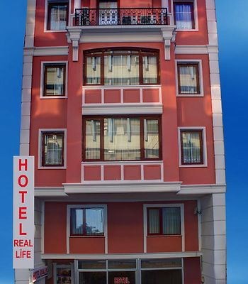 Hotel Real Life photos Exterior Hotel information