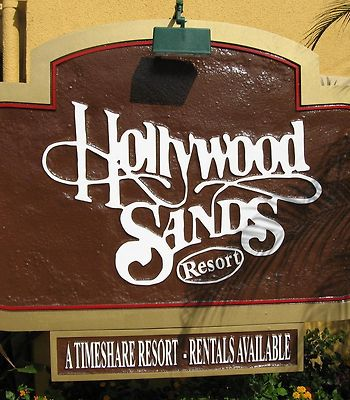 Hollywood Sands Resort photos Exterior Hotel information