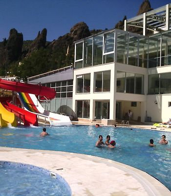 Ciftehan Thermal Hotel photos Exterior Hotel information