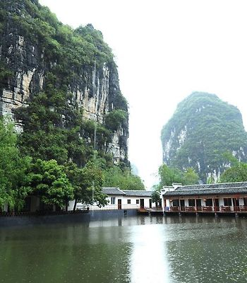 Yangshuo Hlgarden Resort photos Exterior Hotel information
