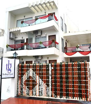 The Bhopal Grande photos Exterior Hotel information
