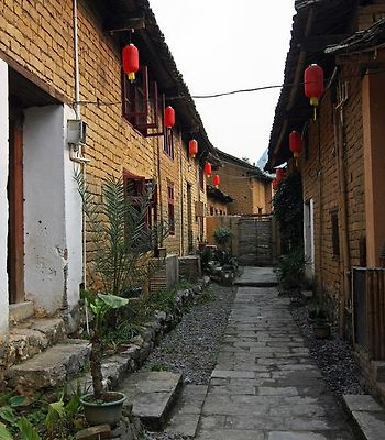 Yangshuo Outside Inn photos Exterior Hotel information