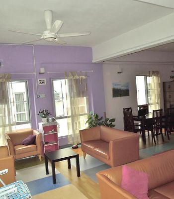 Lavender Guesthouse photos Exterior Hotel information