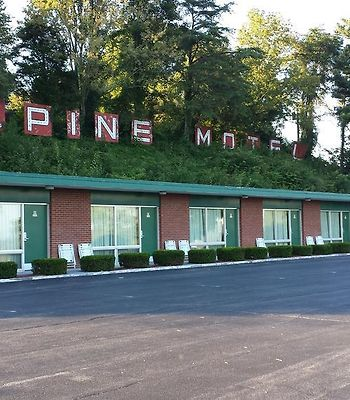 Alpine Motel photos Exterior Hotel information