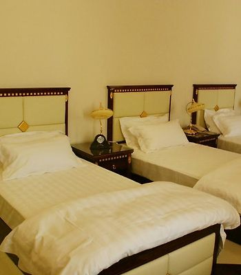 City Hotel Salalah photos Room