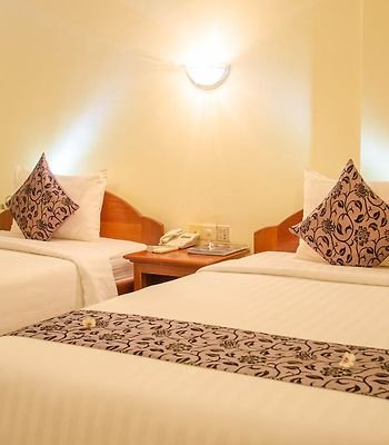 Check Inn Siem Reap photos Room