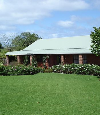 Warkworth Country House photos Exterior Hotel information