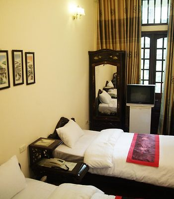 Thang Long 1 Hotel Hanoi photos Exterior Hotel information