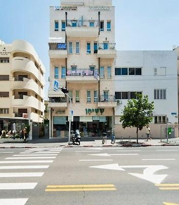 Seanrent Apartments - Ben Yehuda Street photos Exterior