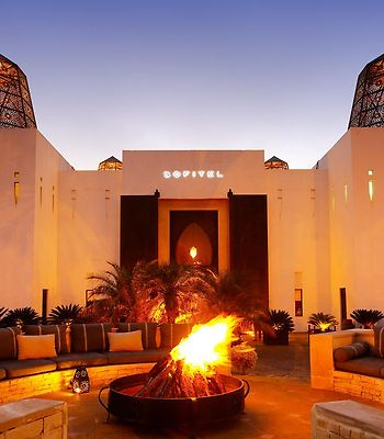 Sofitel Agadir Royal Bay Resort photos Exterior Hotel information