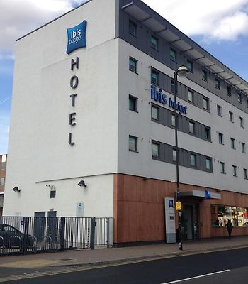 Ibis Budget London Hounslow photos Exterior Hotel information