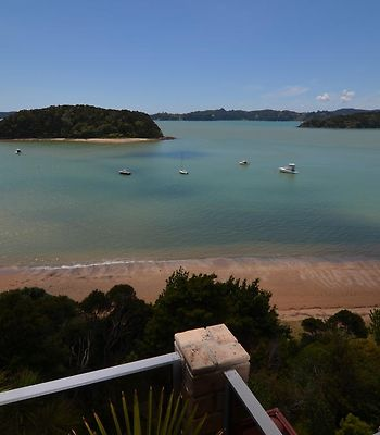Bay Of Islands Beachhouse photos Exterior Hotel information