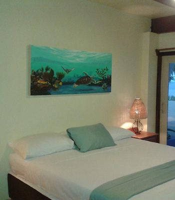 Ambergris Divers Resort photos Room