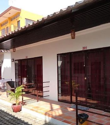 Family Bungalow photos Exterior Hotel information