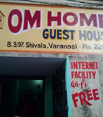Om Home Guest House photos Exterior Hotel information