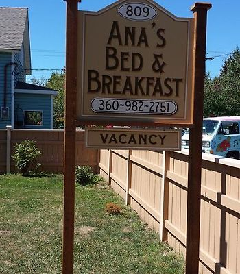 Ana'S Bed And Breakfast photos Exterior Hotel information
