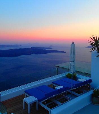 Iconic Santorini, A Boutique Cave Hotel photos Exterior Hotel information