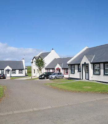 Giant'S Causeway Holiday Cottages photos Exterior Hotel information