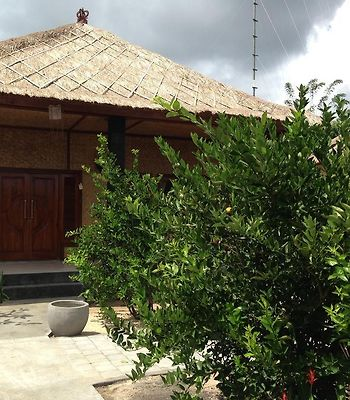 Orange Balangan Bungalow photos Exterior Hotel information