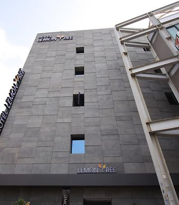 Lemon Tree Hotel Jongno photos Exterior Hotel information