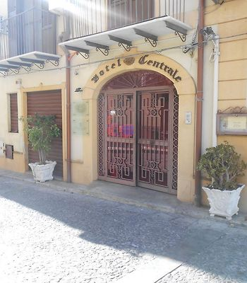 Hotel Centrale Bagheria photos Exterior Hotel information