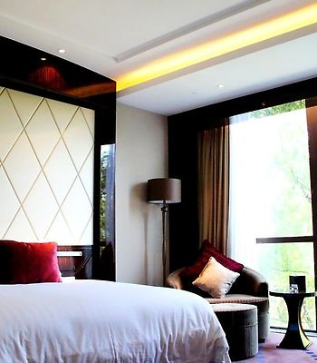 New Century Grand Hotel Nanxun photos Room