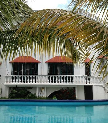Mansion Giahn Bed And Breakfast photos Exterior Hotel information
