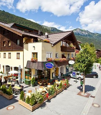 Hotel Montfort photos Exterior Hotel information