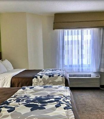 Sleep Inn Roanoke Rapids photos Room