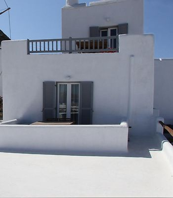 Absolut Mykonos photos Exterior Hotel information