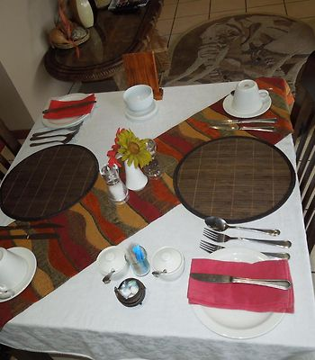 African Dreams Bed And Breakfast photos Exterior Hotel information
