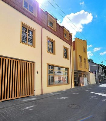 Old Town Stay photos Exterior Hotel information