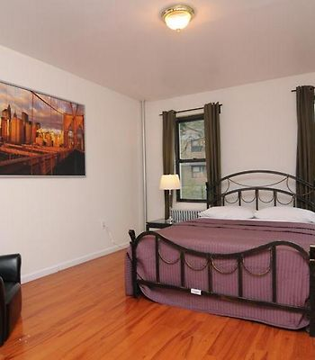 Brooklyn Arthouse Deluxe Apartments photos Room