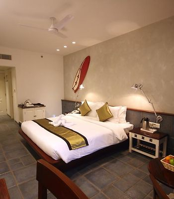 Justa Panjim photos Room