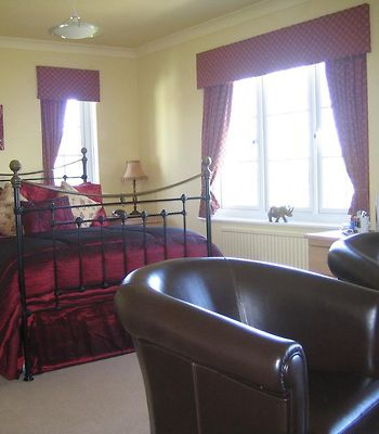 Lamorna Lodge photos Room