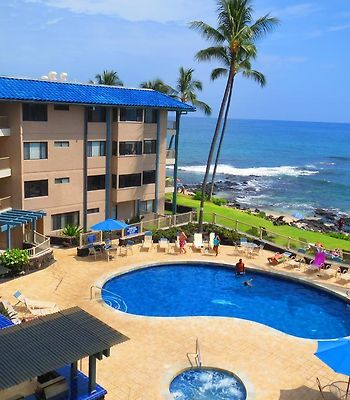 Kona Reef Resort By Latour Group photos Exterior Hotel information