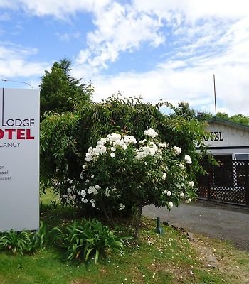 Park Lodge Motel photos Exterior Hotel information