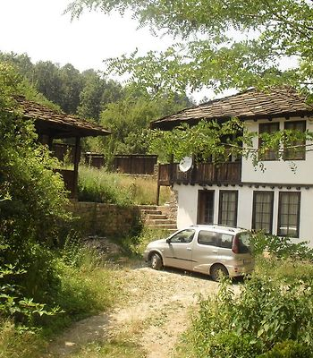 Balkanets Guest House photos Exterior Hotel information