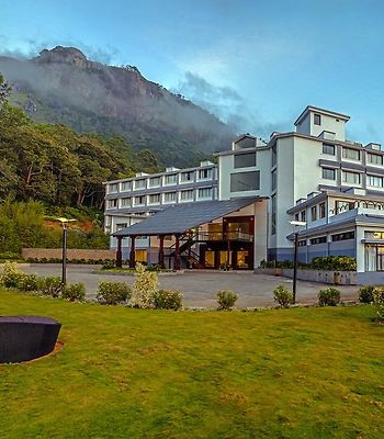 Munnar Terrace Greens A Sterling Resort photos Exterior Hotel information
