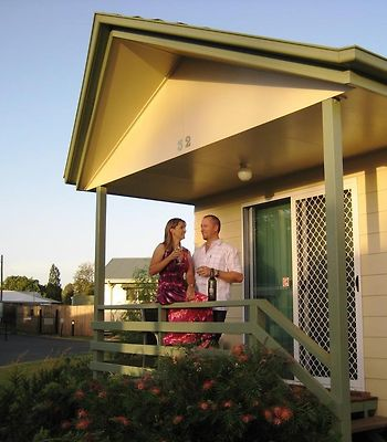 Peppertree Cabins, Kingaroy photos Room