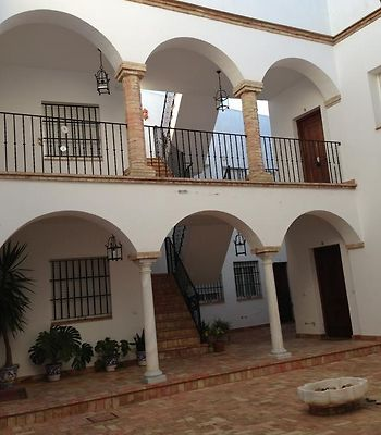 Quartos City Apartments Carmona photos Exterior Hotel information