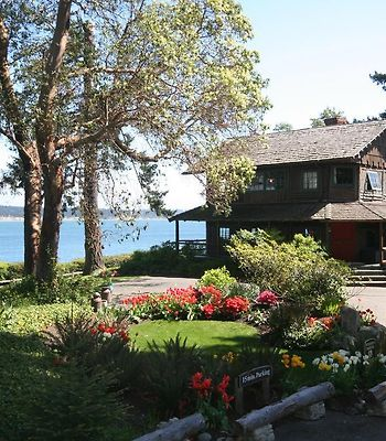 Captain Whidbey Inn photos Exterior Hotel information
