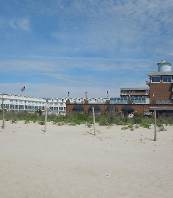Grand Hotel Cape May photos Exterior Hotel information