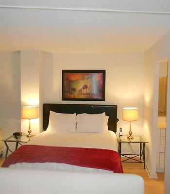 Allcity Flats At Dupont Circle photos Room