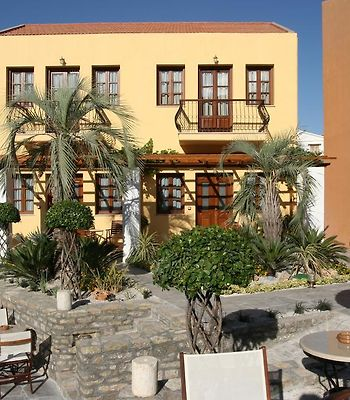 Iapetos Village photos Exterior Hotel information
