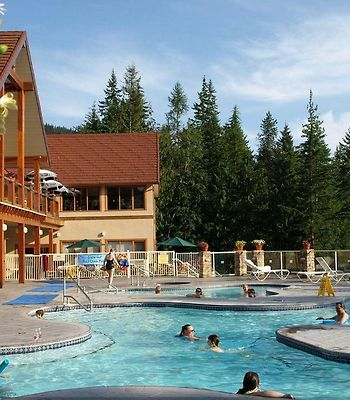 Halcyon Hot Springs Village And Spa photos Exterior Hotel information