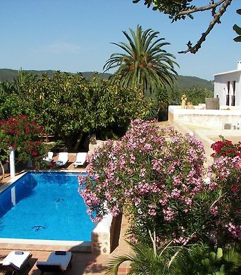 Agroturismo Can Pere Sord photos Exterior Hotel information